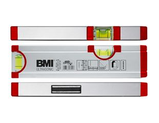 BMI Wasserwaage Ultrasonic