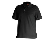e.s. Polo-Shirt cotton