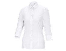 Business Bluse e.s.comfort, 3/4-Arm