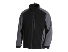 Funktionsfleece-Jacke dryplexx® wind
