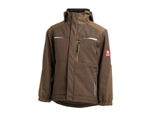 Kinder Softshelljacke e.s.motion