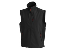 Gilet softshell dryplexx® softlight