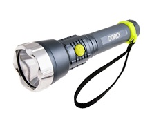 LED Stabtaschenlampe XLM Extreme