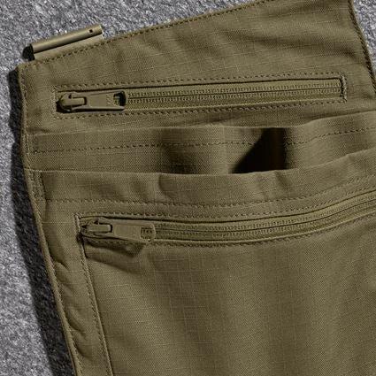 Accessoires: Poches à outils e.s.concrete solid + vert boue 2