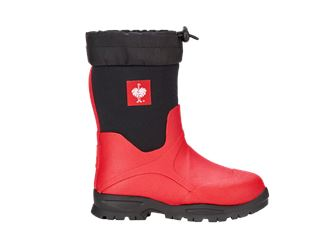 e.s. Bottes Allround Fides high, enfants
