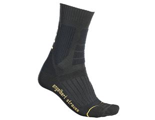 e.s. Chaussettes doubles Function warm/high