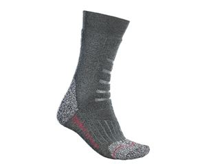 e.s.Chaussettes Allround function x-warm/high