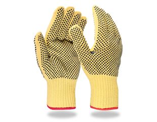 Aramid Gants en tricot en Safe Point