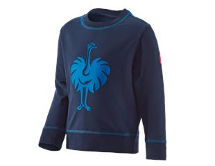 Sweatshirt e.s.motion 2020, enfants