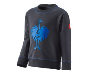 Sweatshirt e.s.motion 2020,Kinder