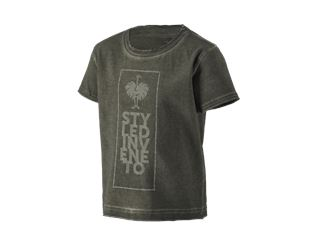 T-Shirt e.s.motion ten veneto, Kinder