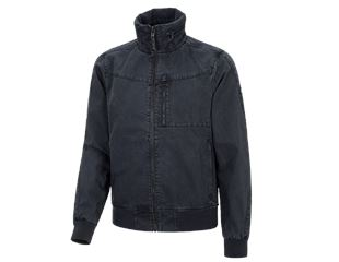 Jeans veste e.s.motion denim
