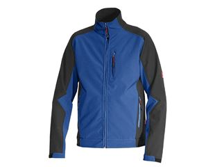 Veste Softshell dryplexx® softlight