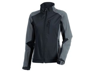 Veste Softshell dryplexx® softlight, femmes