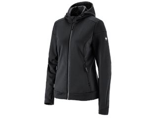Stunt'n'Media Hardshell Jacket, Ladies'