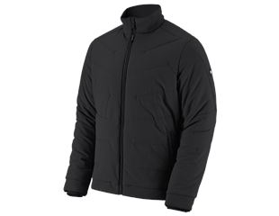 Stunt'n'Media Solid Merino Jacket