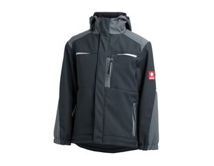 Veste Softshell e.s.motion, enfants