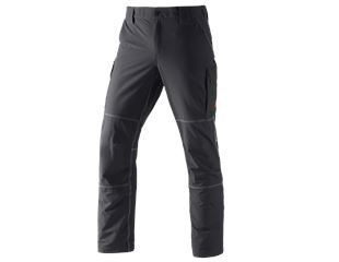 Winter Funktions Cargohose e.s.dynashield