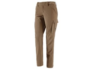 Stunt'n'Media Solid Merino Pants, Ladies'