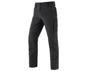 Winter Funktions Cargohose e.s.dynashield solid