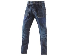 e.s. 7-Pocket-Jeans POWERdenim