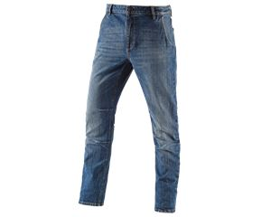 e.s. 5-Pocket-Jeans POWERdenim