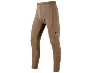 Stunt'n'Media Waffle Fleece Underwear Pants
