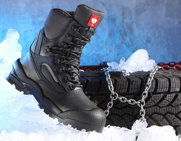 Bottes Narvik strauss sécurité IIengelbert de S3 d'hiver 9IWDYEH2